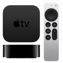 پخش کننده تلویزیون اپل مدل Apple TV (32GB)