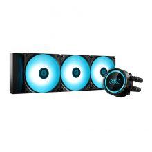 خنک کننده مایع پردازنده دیپ کول GAMMAXX L360 V2