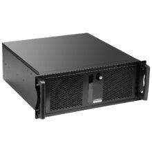 کیس کامپیوتر رکمونت گرین مدل GREEN Computer Case Rackmount G450-4U