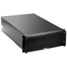 کیس کامپیوتر رکمونت گرین مدل GREEN Computer Case Rackmount G600-4U