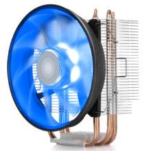 خنک کننده پردازنده دیپ کول مدل DEEPCOOL GAMMAXX 300 B