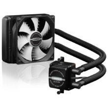 خنک کننده (فن) پردازنده گرین مدل Green Glacier GLC120A CPU Fan