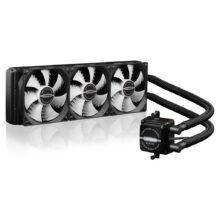 خنک کننده (فن) پردازنده گرین مدل Green Glacier GLC360A CPU Fan