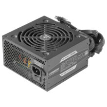 منبع تغذیه (پاور) گرین 450 وات مدل GREEN Power GP450A-ECO Rev3.1