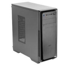 کیس کامپیوتر گرین مدل پارسا GREEN Computer Case PARSA