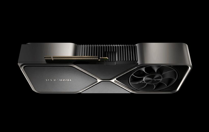 GeForce RTX 3090 و GeForce RTX 3080