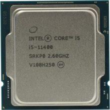 پردازنده اینتل سری مدل Intel Core i5-11400 Tray