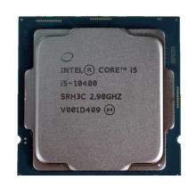 پردازنده اینتل CORE I5 10400 Tray Comet Lake
