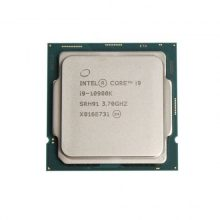CPU INTEL CORE i9 10900K Tray Comet Lake
