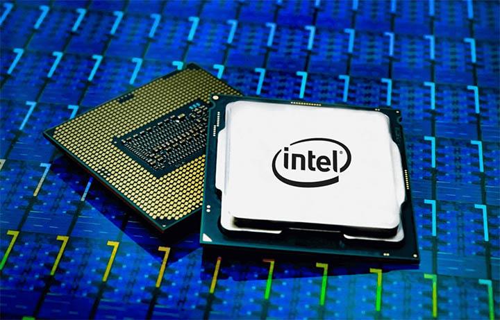 Intel Core i9-12900K 'Alder Lake'