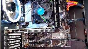 معیارهای جدید نشان می دهد Iris Xe DG1 اینتل یک GPU گیمینگ 1080p کم خرج  است