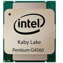 پردازنده اینتل سری Kaby Lake مدل Intel Pentium G4560 Tray