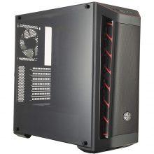 کیس کامپیوتر کولر مستر مدل  Cooler Master MasterBox MB511 RGB