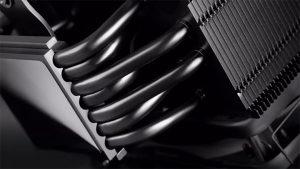 کولرهای مشکی Chromax Noctua برای CPU های LGA1700 به موقع وارد می شوند