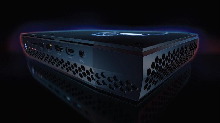 NUC 11 Extreme Compute Element