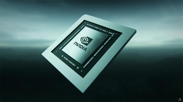 NVIDIA GeForce RTX 30 Laptop GPUs