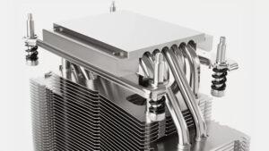 Noctua برای پردازنده های Ice Lake-SP اینتل کولرهای LGA4189 آماده میکند