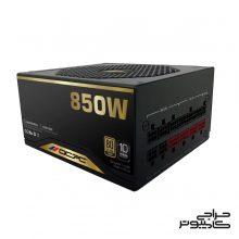 منبع تغذیه کامپیوتر او سی پی سی مدل OCPC PSU GD Series GD850M 80 Plus Gold Full Modular | 850Watt
