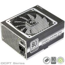 منبع تغذیه (پاور) گرین 750 وات مدل GREEN Power GP750B-OCPT