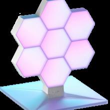 پنل نورپردازی هوشمند 7تایی کولولایت مدل Cololight Plus LS167A7