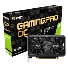 کارت گرافیک پلیت مدل Palit GeForce GTX 1650 GP OC