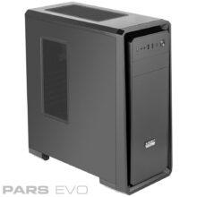 کیس کامپیوتر گرین مدل GREEN Computer Case PARS EVO