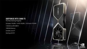 RTX3080 TI