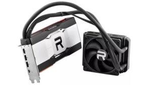 Radeon RX 6900 XT LC