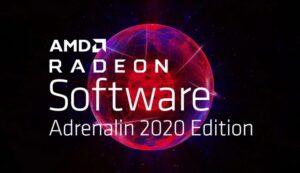 ویژگیهای جدید در بروز رسانی درایور AMD Radeon Adrenalin