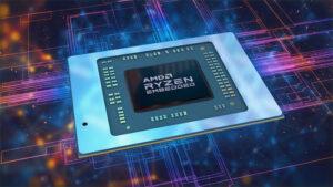 مشخصات پردازنده AMD RYZEN EMBEDDED V3000 SOC به بیرون درز کرد