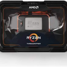 CPU AMD Ryzen Threadripper 2970WX