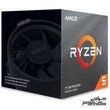 پردازنده ای ام دی Ryzen 5 5600X باندل با مادربردهای ایسوس