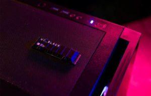 نسل جدید SSDهای وسترن دیجیتال رونمایی شدند