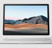 لپ تاپ 13.5 اینچی ماکروسافت مدل Surface Book3-B