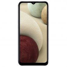 گوشی موبایل سامسونگ مدل Galaxy A12(128GB+4GB RAM)