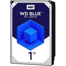 هارد دیسک Western Digital Blue ظرفیت 1 ترابایت