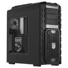 کیس کامپیوتر گرین مدل GREEN Computer Case X3+ Viper