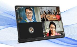 Yoga Tab 13 تبلت اندرویدی جدید لنوو با بازی در دو نقش تبلت و مانیتور در راه است