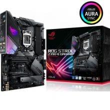 مادربرد ایسوس مدل ASUS ROG Strix Z390-E Gaming