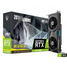 کارت گرافیک ZOTAC RTX 2070 Super AMP Edition