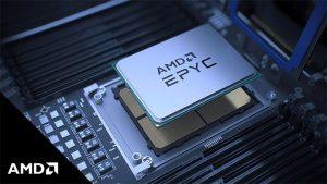 هدف ای ام دی افزایش عملکرد پردازنده ها تا 30 برابر تا سال 2020 است
