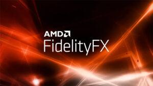 Intel می تواند FidelityFX SuperResolution AMD را در پردازنده های گرافیکی Xe-HPG فعال کند