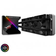 خنک کننده مایع پردازنده ایسوس ROG RYUJIN 360 RGB