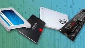 آیا SSD واقعا عملکرد گیمینگ را بهبود می بخشد؟