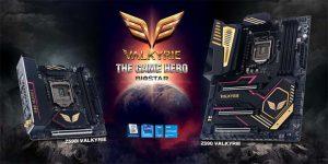 Biostar مادربردهای نسل بعدی Valkyrie & Racing Series Z690 را تبلیغ کرد