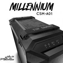 سیستم گیمینگ سری Millennium مدل CSM-A01