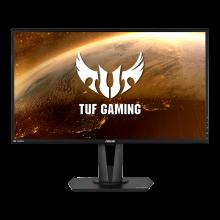 """مانیتور ایسوس مدل """"Asus TUF Gaming VG27BQ 27"""