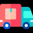 shipping-truck