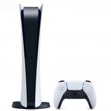 کنسول بازی سونی Playstation 5 Digital Edition ظرفیت 825 گیگابایت