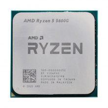 پردازنده ای ام دی Ryzen 5 5600G Box باندل با مادربردهای ایسوس